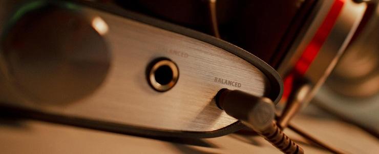 iFi Audio ZEN DAC 商品画像