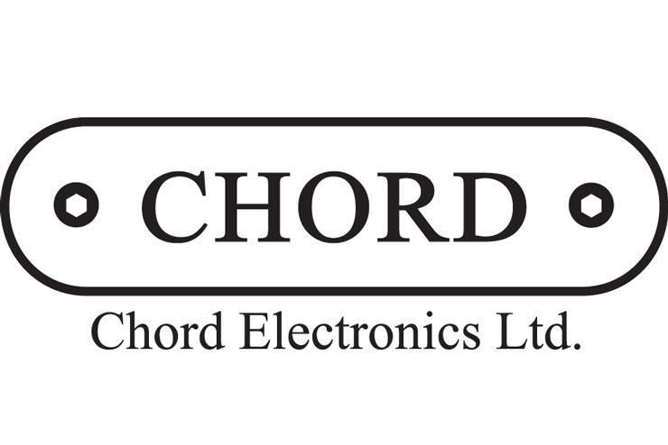 CHORD ロゴ