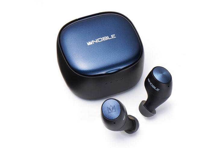 Noble Audio(ノーブルオーディオ)FALCON 2(Black) NOB-FALCON2-B