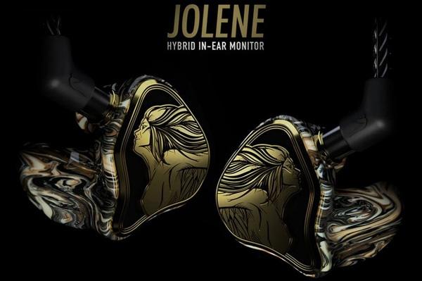 JH AUDIO(ジェイエイチオーディオ)Jolene
