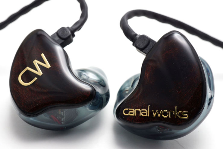 Canal Works CW-L91