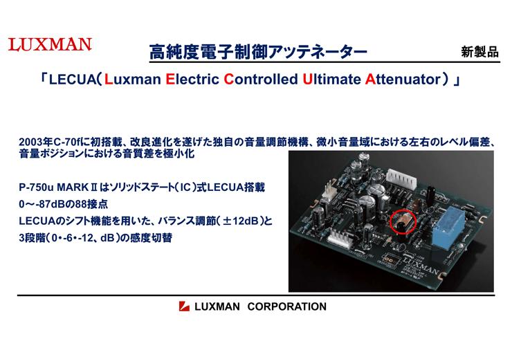 高純度電子制御アッテネーター