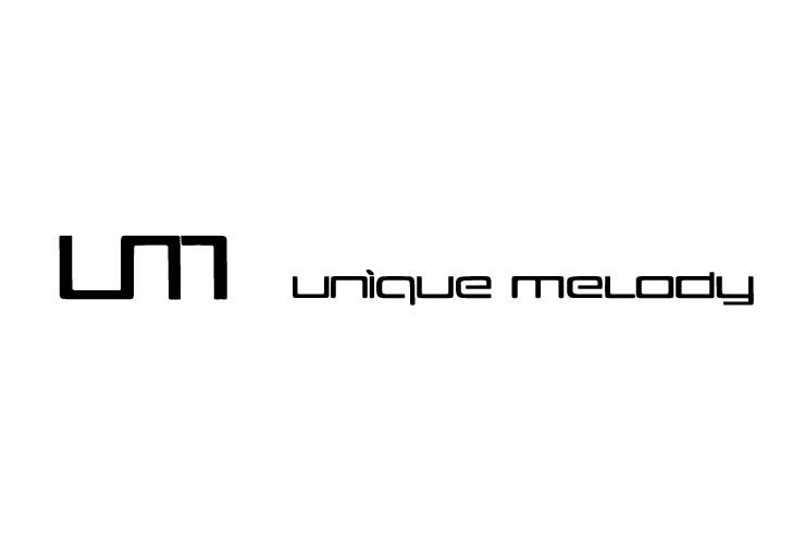 Unique Melodyロゴ