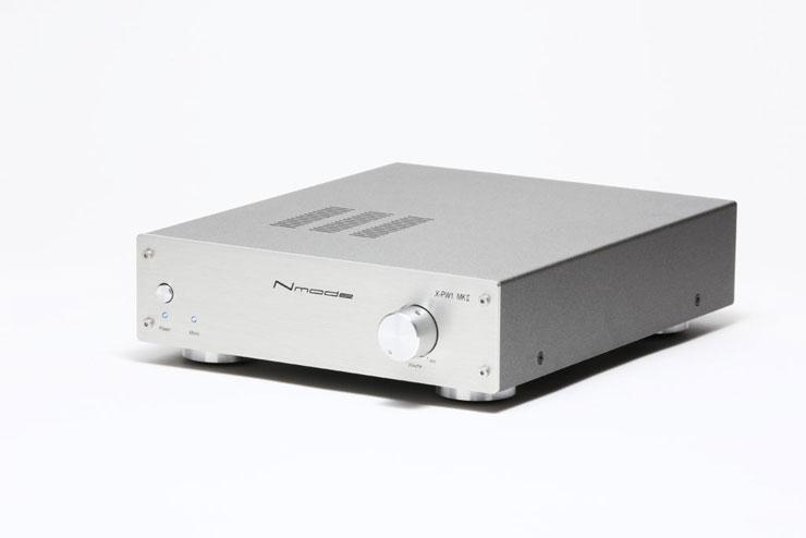 Nmode X-PW1-MK2