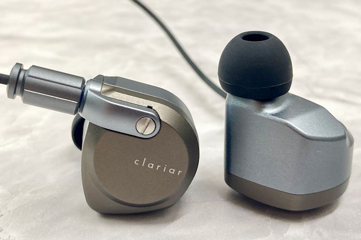 clariar i640 CLA-0048