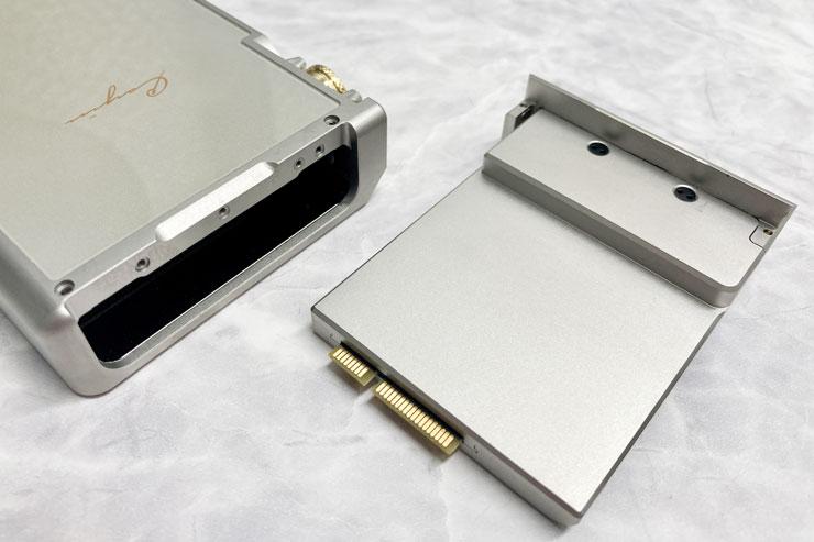 R01オーディオマザーボード