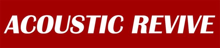AcousticReviveロゴ