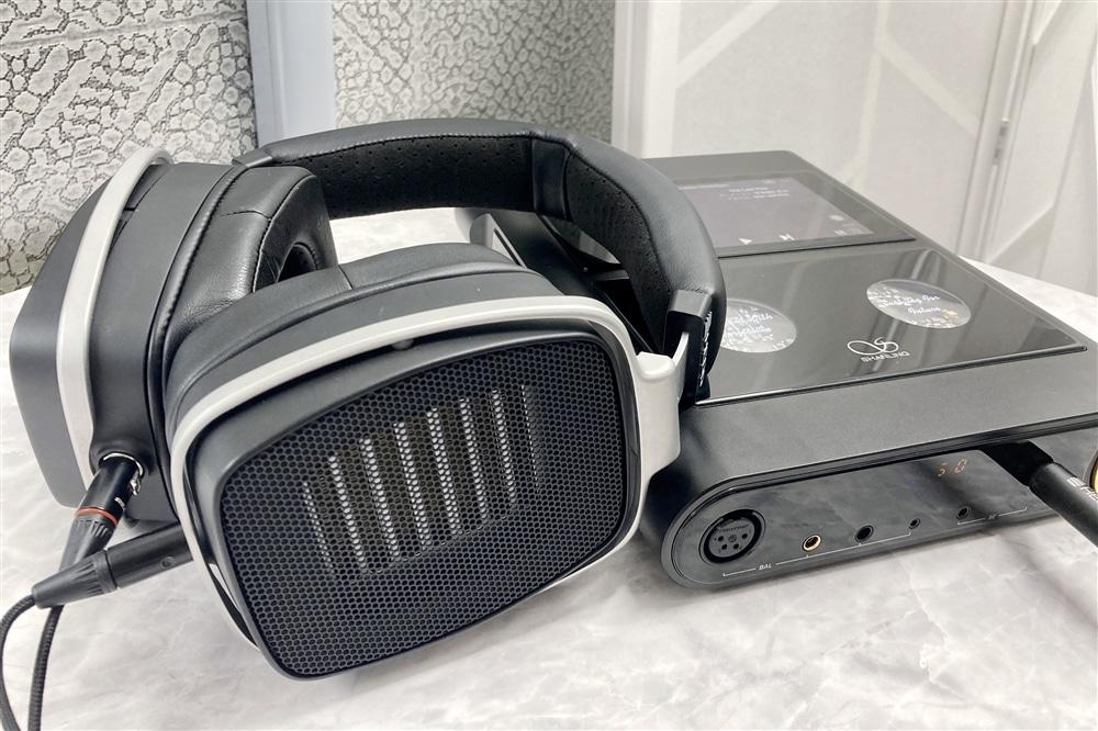 HEDDphoneとM30