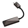 Astell&Kern PEE51 AK USB-C Dual DAC Amplifier Cable