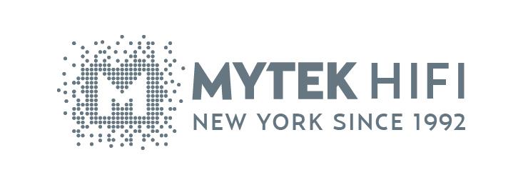 MYTEK DIGITALロゴ