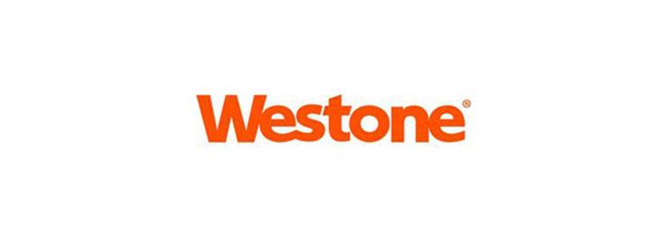 旧Westoneロゴ