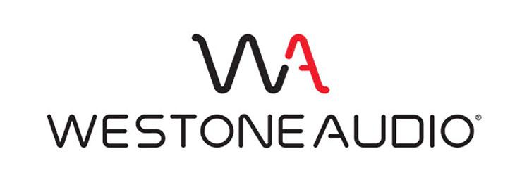 新生Westone Audioロゴ