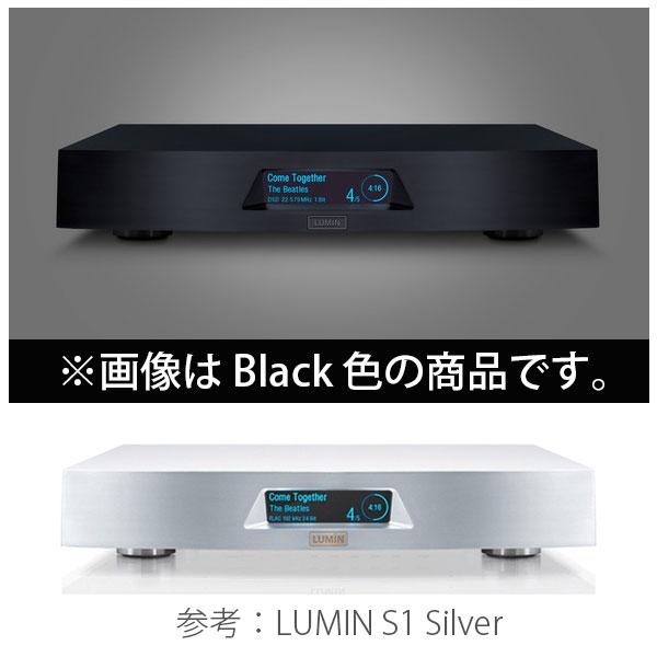 LUMIN X1 [Silver]