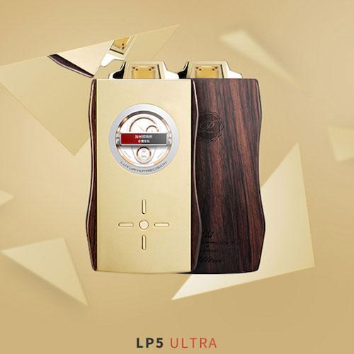 LUXURY & PRECISION LP5 Ultra [64GB]