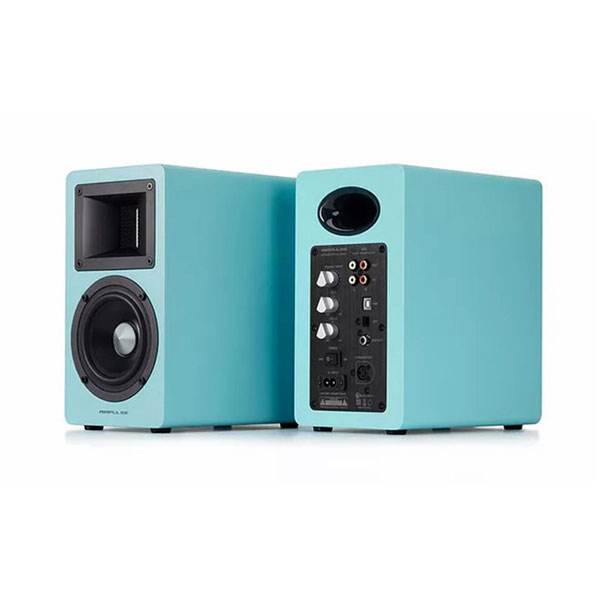 AIRPULSE A80 [ELECTRIC BLUE]