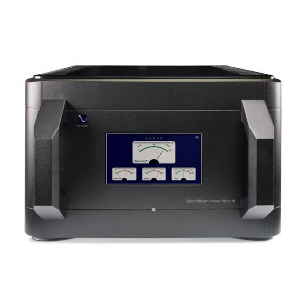 DirectStream P20 Power Plant Black
