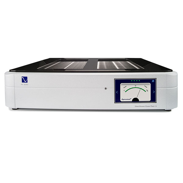 DirectStream P12 Power Plant Silver
