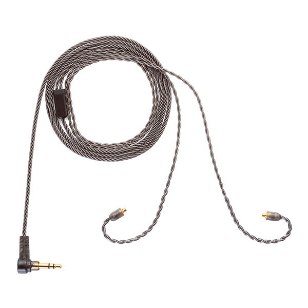 Smoky Litz Cable - MMCX - 3.5mm【ALO-5348】