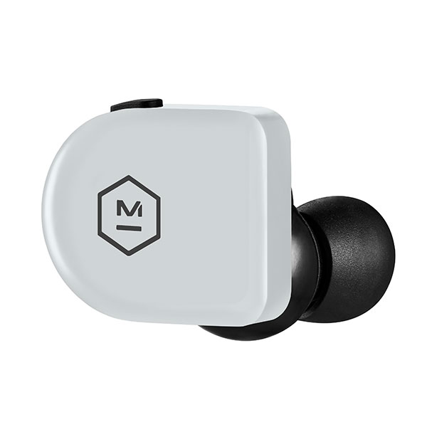 MW07 Go True Wireless Earphones - Stone Grey