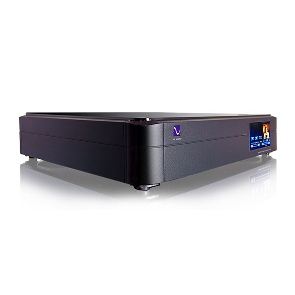 DirectStream DAC Black