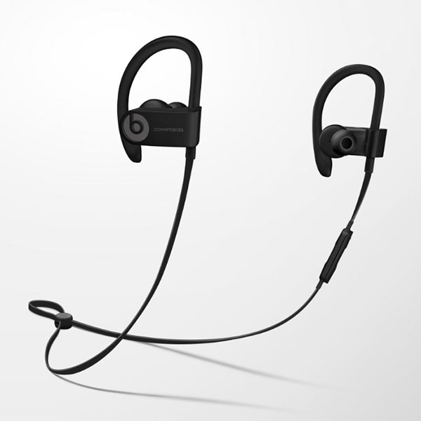 Powerbeats3 wireless ML8V2PA/A [ブラック]