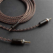 AXIOS-CU(カッパー) HEADPHONE CABLE 2m