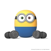 ミニオンズ Bluetoothイヤホン ボブ [MINIONS WIRELESS EARBUDS]【IRV-IMT-B01】