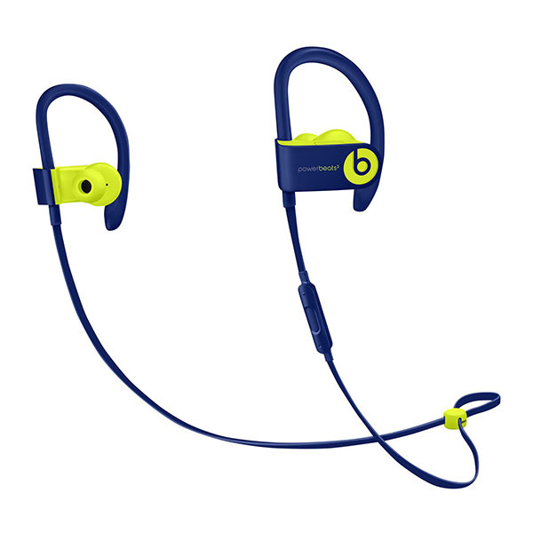 Powerbeats3 wireless Pop Collection MREQ2PA/A [Popインディゴ]