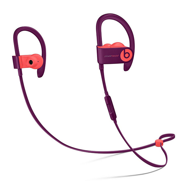 Powerbeats3 wireless Pop Collection MRER2PA/A [Popマゼンタ]