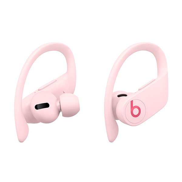 Powerbeats Pro - Totally Wireless クラウドピンク(MXY72PA/A)