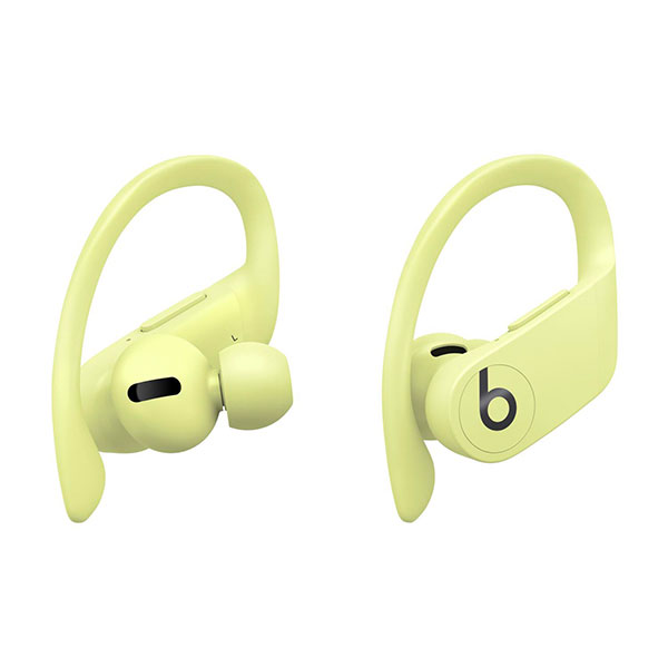 Powerbeats Pro - Totally Wireless スプリングイエロー(MXY92PA/A)