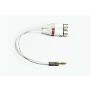 White Barrel 4.4XLR-F