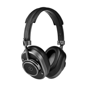 MH40 Wireless Over Ear Headphone - Gunmetal MH40G1-W