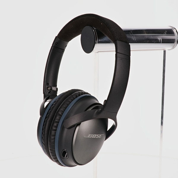 【中古】QuietComfort 25 Acoustic Noise Cancelling headphones Black