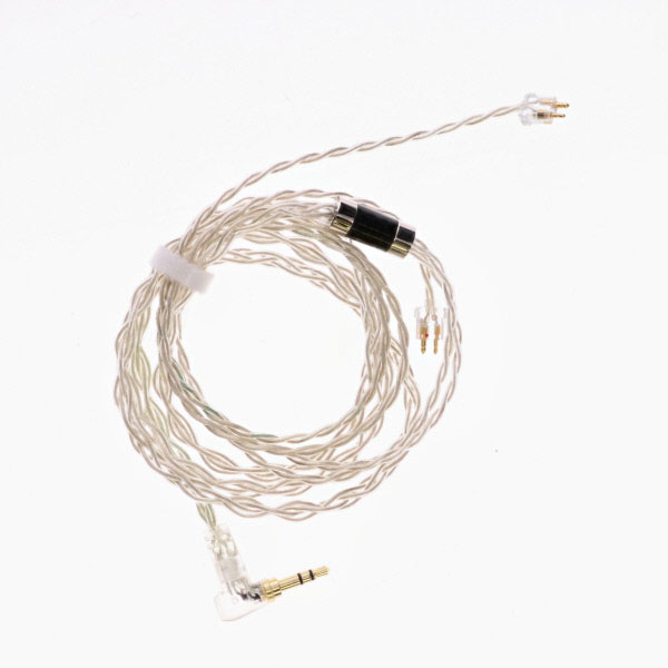 【中古】Day for Night FitEar-3.5mmL【LNA-DFN-FE-35L】