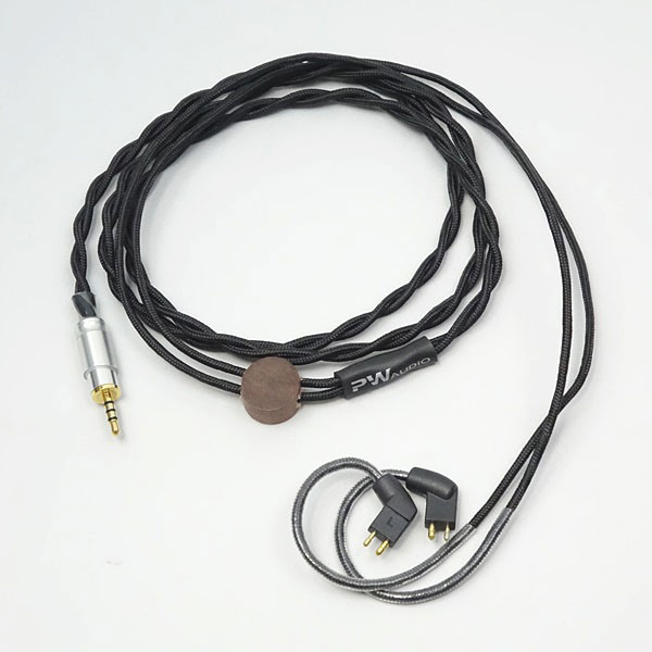 【中古】The 1960s FitEar 2.5mm Balanced