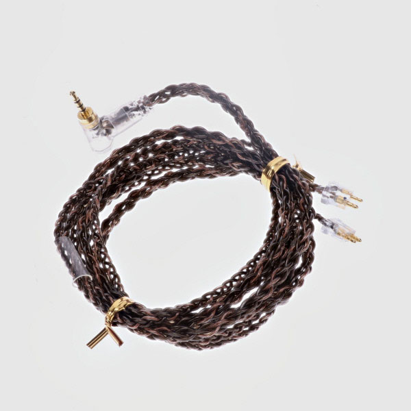 【中古】Shadow LNA-SHA-FE-25L 2.5mm(4極)⇔専用端子 [1.2m]