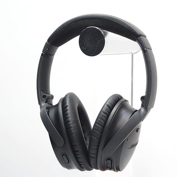 【中古】QuietComfort 35 wireless headphones II Black
