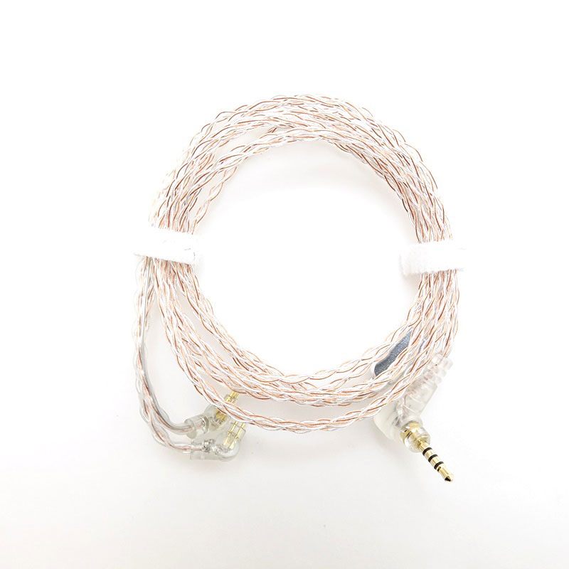 【中古】Reference 8 IEM Cable Custom-2.5mm