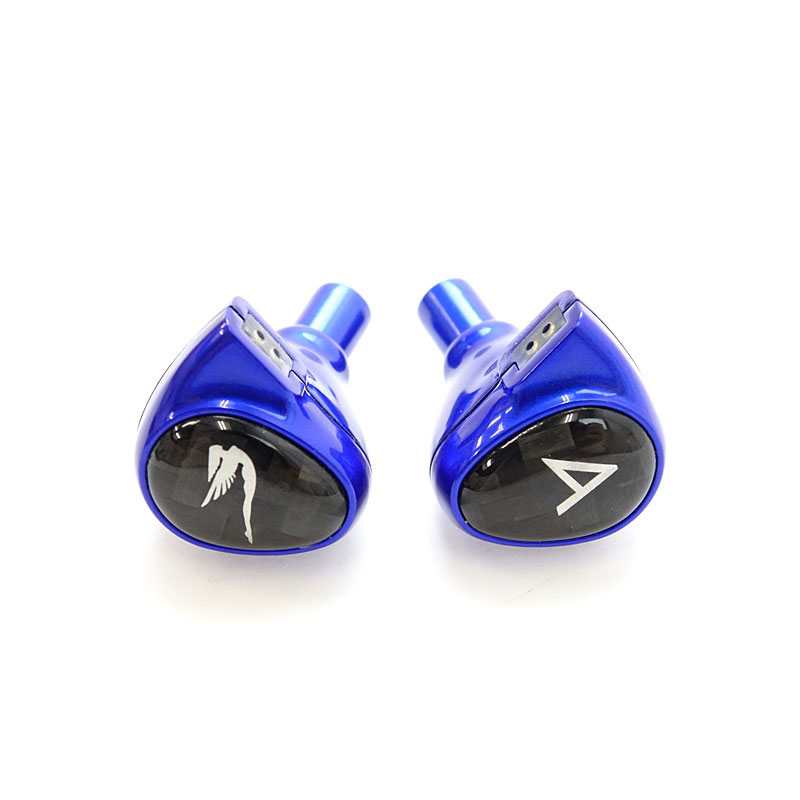 【中古】IEM-JH Audio THE SIREN SERIES-Billie Jean Blue