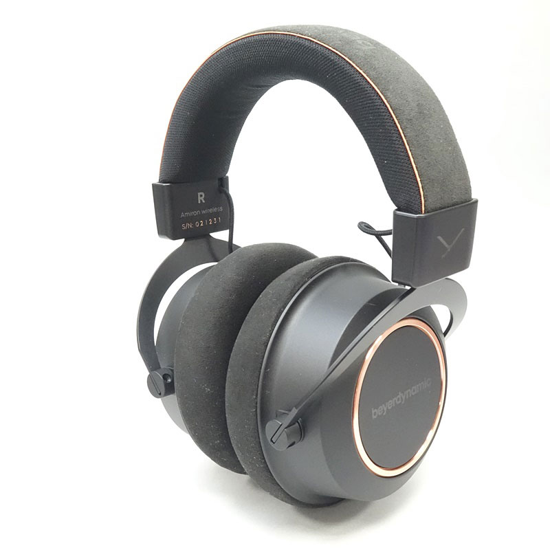 【中古】AMIRON WIRELESS JP COPPER